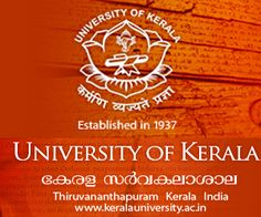 University of Kerala Phd MSc Entrance Exam 2013  Ph.D / M.Sc Engineering by research Entrance Exam 2013  Online application in the prescribed form are invited from eligible candidates for the General Aptitude Test for determining eligibility for admission to Full‐time / Part‐time research leading to Ph.D / M.Sc. (Engineering) by Research Degree.