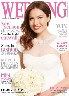 See Suzanne in this weeks Hello Magazine big thanks to the