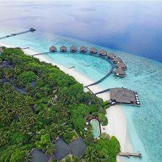 Adaaran Select Meedhupparu - Maldives