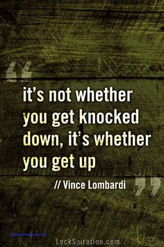 Football Inspirational Quotes and Sayings