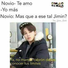 Resultado de imagen para memes de bts en español 2016