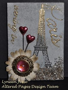 Recollections cards and envelopes templates free yahoo image eiffel tower card could make this using an eiffel tower free printable pronofoot35fo Gallery