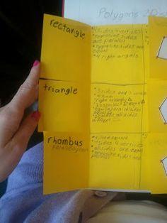 Miss Third Grade: Math