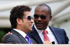 2 Legends of Modern Cricketing Era.
