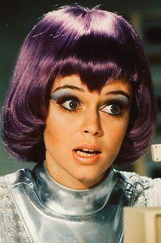 Gabrielle Drake - UFO (1970) From atomic-chronoscaph via fantascientificamentevintage