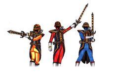 Ranger Armor, Go Busters, Black Canary, Power Rangers, Wonder Woman, Superhero, Comics, Robots, Fictional Characters