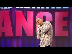 Funny Interpretative Dance: The Killers - Fast and Loose Episode 5, preview - BBC Two