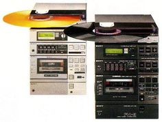 """Sony FH-9 """"HeliCompo"""" (1983)"""