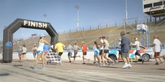 Playworks Arizona will host run at Phoenix Raceway - Runners… start your engines. The green flag will drop at Phoenix Raceway on Nov. 4th for the inaugural Run the Raceway event benefiting Playworks Arizona. This unique opportunity to experience the valley's first and only run on a NASCAR track at Phoenix Raceway is open to participants of all... - http://azbigmedia.com/experience-az/playworks-arizona-host-run-phoenix-raceway
