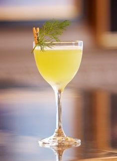 Dill or No Dill.  Blending Tanqueray gin with lemon, smashed cucumber, elderflower cordial, fresh dill and smoked salt,