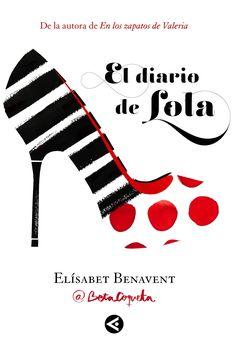 El diario de Lola - Elisabeth Benavente Portada