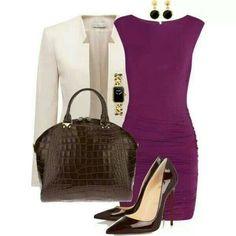 More design ideas. Purple