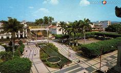 Fotos de Tapachula, Chiapas, México: Parque Miguel Hidalgo. Tapachula, Chiapas.
