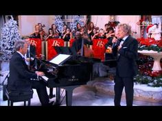 """Rod Stewart - 'Have Yourself A Merry Little Christmas' ... from the album """"Merry Christmas, Baby"""" - YouTube"""