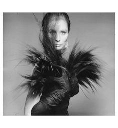 Suzy Parker, Photo Richard Avedon, Harper's Bazaar, c. 1961
