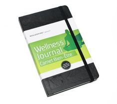 Wellness Journal #ChristmasGift #FindYourYoga #YogaTravelTree www.YogaTravelTree.com