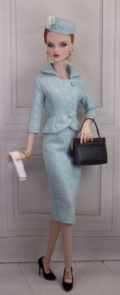 The Shape of Vintage Collection Ретро Мода, Модные Куклы, Модная Обувь,  Винтажная Мода dfa27ff8667
