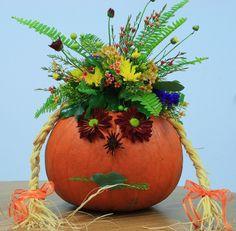 EVERYDAY FLOWERS - Carol Lynn Originals & Events Unique Flowers, Flower Vases, Pumpkin, Construction, Events, Gray, The Originals, Building, Pumpkins