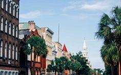 No. 1: Charleston, South Carolina