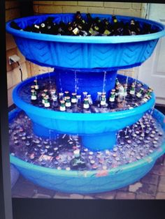 Great idea for a BBQ Party