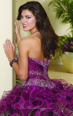 Mori Lee 88024 Dress - MissesDressy.com