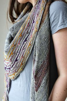 Ravelry: Solaris pattern by Melanie Berg More