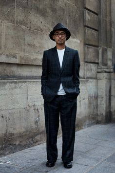 http://www.thesartorialist.com/photos/on-the-street-the-hat-that-makes-the-suit-paris/