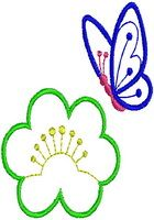 Baby Designs | FREE Embroidery Designs | Floral, Baby, Ornament, and Neckline Embroidery Designs