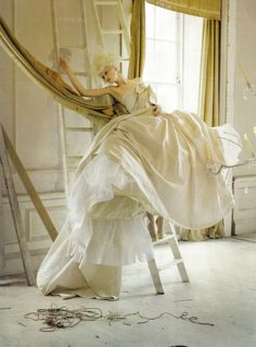 tim walker fairy tale photos | Tim Walker, the fairy-tale photographer. | AFFASHIONATE.COM