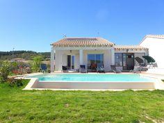 LA-EU1 vakantiehuis met   eigen   zwembad    in   Frankrijk