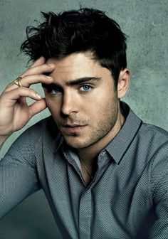 zac efron. Love this picture.