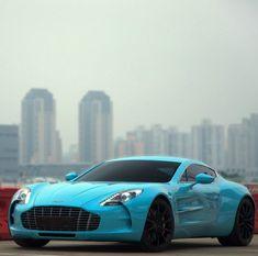 Aston Martin One-7