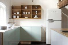 7 segreti per una cucina con mobili a vista #hogarhabitissimo #minimal