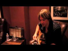 @Keith Urban Urban Chat Extra: Grand Ole Opry