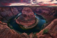 magnifique paysage, Miles Morgan