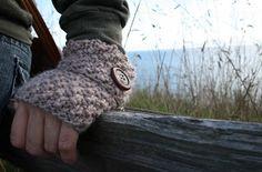 Jane Richmond Blog: Mitten Cuffs