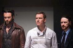 James McAvoy habla sobre 'X-MEN: DAYS OF FUTURE PAST' y si regresará para 'APOCALYPSE'