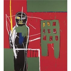 View Pedestrian 2 by Jean-Michel Basquiat on artnet. Browse upcoming and past auction lots by Jean-Michel Basquiat. Jm Basquiat, Jean Michel Basquiat Art, Basquiat Tattoo, Basquiat Paintings, Neo Expressionism, Art Advisor, Skateboard Design, Outsider Art, Illustrations