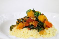 Italian Stew with Winter Squash and Chickpeas Italian Stew, Recipe For Mom, Chickpeas, Squash, Eat, Cooking, Winter, Grains, Recipes