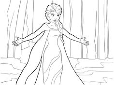 disneys frozen free printables for kids frozen activities frozen disney and activities - Frozen Printable Coloring Pages