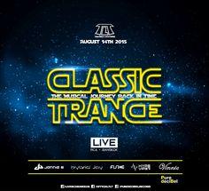 #TLT presents Classic #Trance #Bangkok