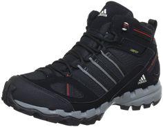 adidas Performance AX 1 MID GTX - Zapatos de senderismo de material sintético hombre: Amazon.es: Deportes y aire libre