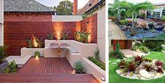 Minimalist Designs Patios And Gardens