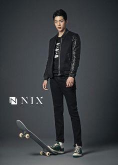 Kang Joon #NIX