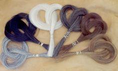 Horse Hair Bracelet, Horse Hair Jewelry, Horse Hair Braiding, Christian Dior, Bulk Chocolate, Creamy White, White White, Horsehair, Natural Hair Styles