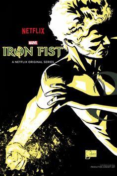 Netflix's/Marvel's Iron Fist