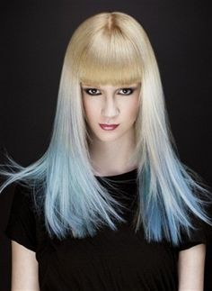 The Fashion Hair Colors 2013 | The Hairs