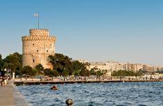 The city of Thessaloniki | European Association of Hospital Pharmacists