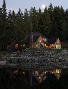 ambraden pond | bed & breakfast | cobble hill, vancouver island, bc