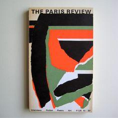 the paris review.